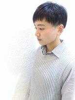 プラントヘアー(Plant hair)【Plant hair】 style 67