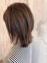 ヘアー ポッシュ(Hair POSH)