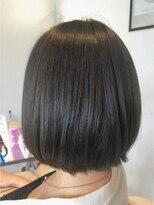 ルーナ ヘアラウンジ(Luuna hair lounge)グレージュ