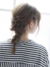 ミエルヘアー 渋谷店(miel hair)