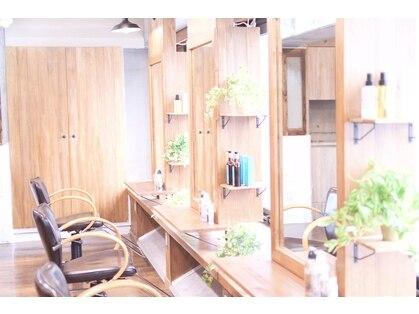 レセ 新松戸駅前店(Laissez)の写真