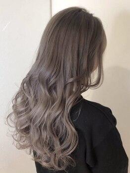 トリコ心斎橋(trico)の写真/【心斎橋】大人女性におすすめ◎ドクターイルミナカラーで透明感と艶感のある美しい髪へ導きます―