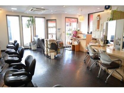 Ichikawa Beauty Salon