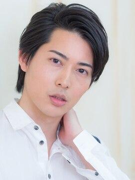 オーブ ヘアー アクネ 長岡京店(AUBE HAIR acne)清涼感☆好印象なスタイル