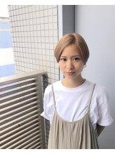 リネット ヨコハマ バイ リトル(linette yokohama by little)斉藤 あや
