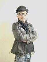プラザヘアー 原山台店中西 忍