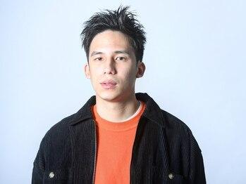 ヘアー アイス ルーチェ(HAIR ICI LUCE)の写真/【大須】カジュアルなオシャレメンズからも人気♪今までよりも一段オシャレヘアーになりたい方はココ★