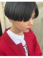 Loput salon style 19.01.16 -Handsomeshort × Darkash-