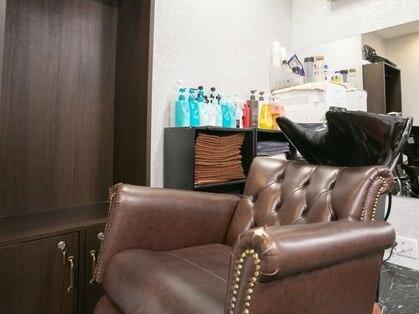 ビューティーガールヘアーサロン(Beauty Girl Hair Salon)の写真