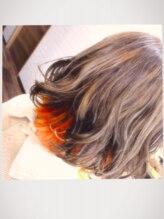プラメーラ(PRAMEERA)Summer orange