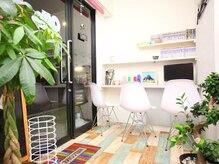 オット(OTTO)の雰囲気(<板橋区役所前徒歩5分>清潔感とセンス溢れる店内です♪)