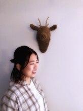 モイヘアーデザイン(moi hair design)川村 安寿沙