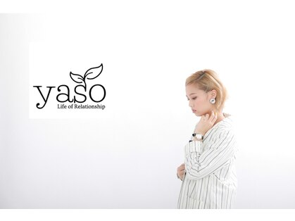 ヤソ(yaso)の写真