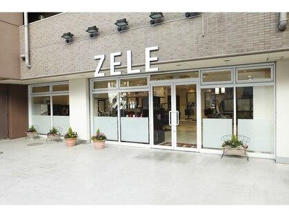 美容室ゼル 新所沢(ZELE)の写真