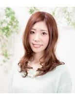 オーガニックサロン フェイス 梅田店(organic salon face)ラフカール☆ナチュセミディ