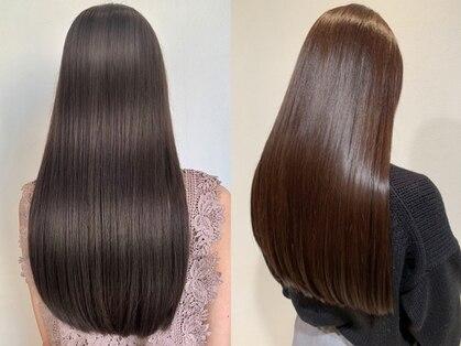 Hair salon SoLeiL【ヘア サロン ソレイユ】
