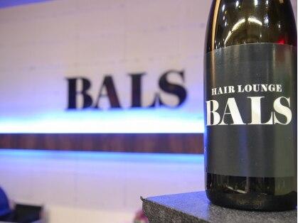 ヘアラウンジ バルス(HAIR LOUNGE BALS)の写真
