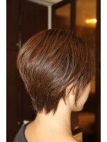 ローグヘアー 亀有店(Rogue HAIR)オリーブアッシュ