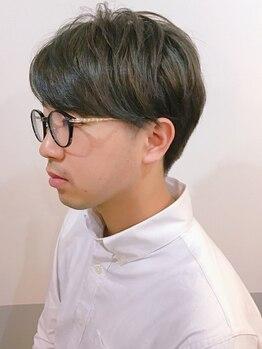 リブロ(riburo)の写真/経験豊富なスタッフがあなたの「骨格」や「髪質」を見極め、再現性の高いヘアスタイルをご提案致します!