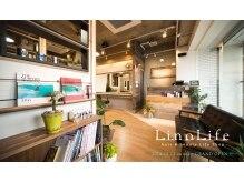 リノライフ(Lino Life)の雰囲気(本を多種多様にご用意♪好きな本も見つかるかも…☆)