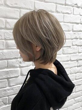 辺見えみりヘアは20代 40代で断トツ人気 美シルエットで小顔