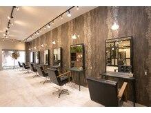 アグ ヘアー リブレ 都城店(Agu hair libre)の雰囲気(家のようにゆっくり寛げる空間です。)