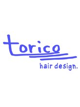 トリコヘアデザイン(torico hair design) torico hairdesign