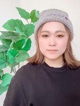 オーブ ヘアー ルーム 新潟店(AUBE HAIR room)ヤマダ ユウカ