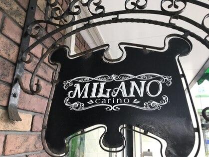 ミラノ カリーノ MILANO carinoの写真