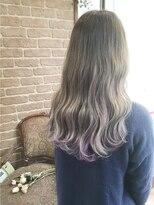 アリス ヘア デザイン(Alice Hair Design)Alice☆ロイヤルクリーミィーロング