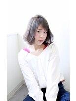 ファースト 長町店(first)【first長町】アディクシーカラー×ボブ