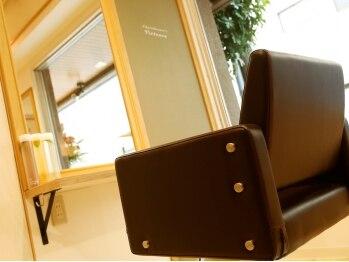 ヴィルトゥーサ (Virtousa)の写真/≪3席のみ♪≫口コミで大人気のカフェのような落ち着いた空間。完全マンツーマンの贅沢サロンタイムを…