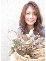 ヘアプレイスソル (HAIR PLACE SoL)★ソフトタッチレイヤー★ by KAI