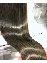 メル(Mell)《髪質改善専門店Mell》髪質改善ストレートエステ