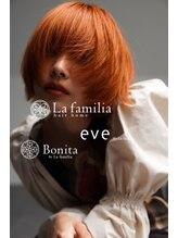 イヴ バイ ラファミリア(eve by La familia)2021.S/S Collection