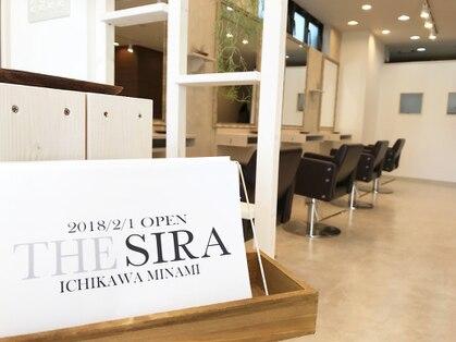 ザシラ 市川南店(THE SIRA)の写真