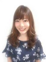 ヴァン カウンシル 川中島店(VAN COUNCIL)fluffy hair