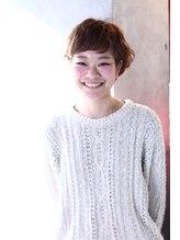 キアラ(Chiara)永澤 佑衣