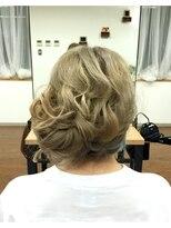 ヘアーサロン エール 原宿(hair salon ailes)(ailes 原宿)style72カジュアルアッシュ