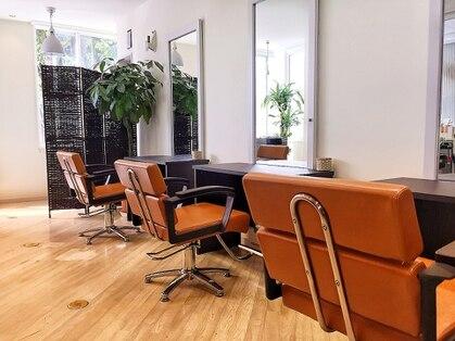 ヘアサロン パーク(hair salon Park)の写真