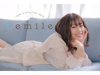 リマイル(remile)の写真