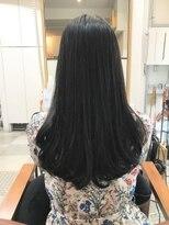ヘアーライズ 池袋東口店(hair RISE)しっかりワンカール☆ロングストカール