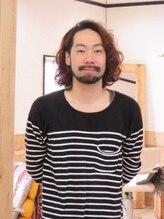 ヘアー ルーム ロル(Hair room LOL)臼井 誠二