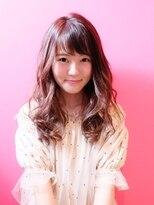 ユートラクト(U-tract)【寝屋川ユートラクト】チェリーピンク×厚めバンク☆