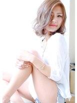ラベリー(LOVELEY)7/20 open A/W プラチアムアッシュウォブ ☆ 438