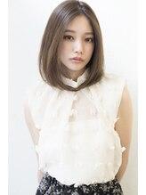 アイニティ(Inity)☆Inity☆潤いストレートヘア