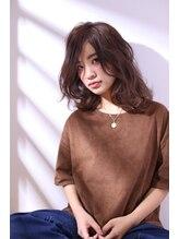 セピアージュ シス(hair beauty clinic salon Sepiage six)【Sepiage 成増店】 大人ミディアムパーマ☆