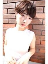 マハロ(MAHALO)Sensual Brown