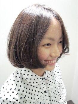 ジャッカ(giacca)の写真/サロン内で評価が高いトリートメント使用で、他とは違う《質感・髪に芯が通った感覚》をお届け♪