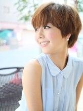 アニモ 北越谷店(animo)+animo+ COOL&SWEET★ガーリーマッシュa